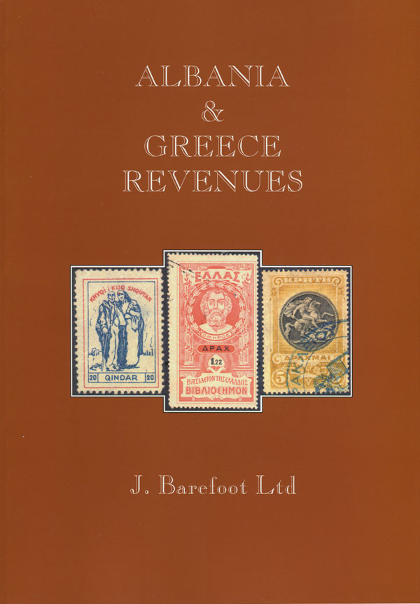 BAREFOOT J. Albania and Greece Revenues