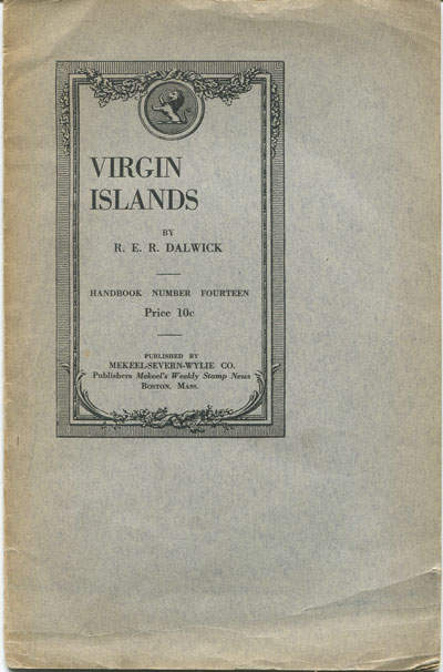 DALWICK R.E.R. Virgin Islands