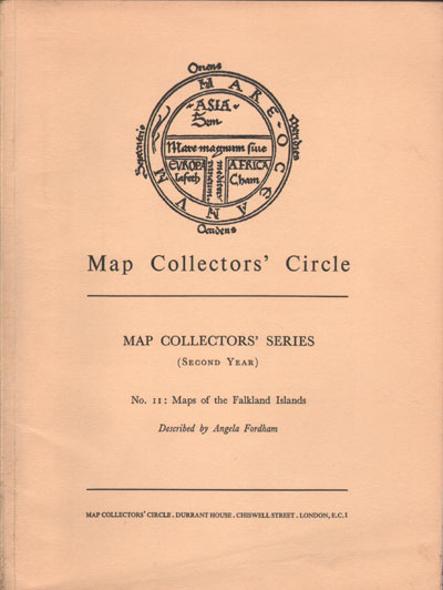 FORDHAM A. Map Collectors