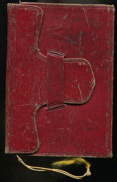 ANON The Harp, or New Musical Pocket Book for 1829.