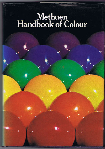 KORNERUP A. and WANSCHER J.H. Methuen Handbook of Colour.