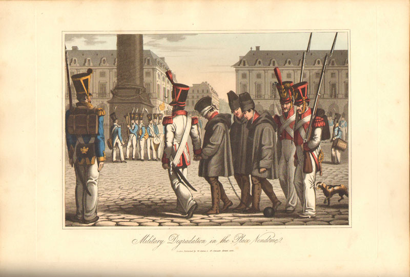 SAMS W. A tour through Paris, - illustrated with twenty one coloured plates, accompanied with descriptive letter-press.
