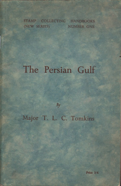 TOMKINS T.L.C. The Persian Gulf.