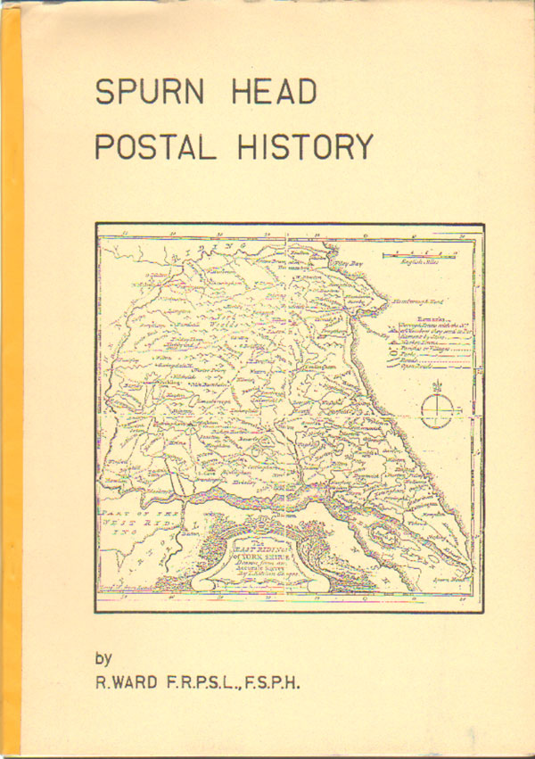 WARD R. Spurn Head Postal History