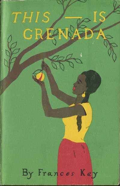 KAY Frances This is Grenada.