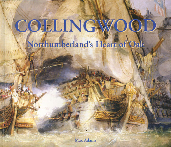 ADAMS Max Collingwood: Northumberland