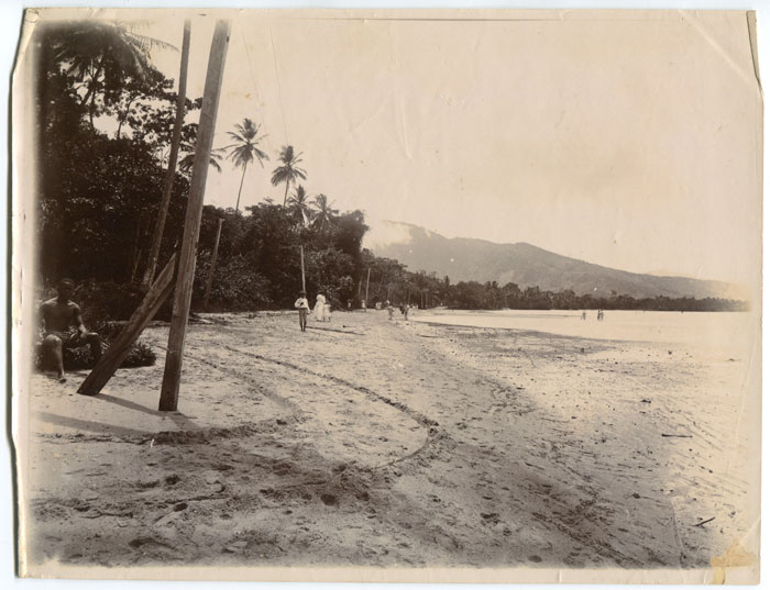Old Trinidad Pictures L.f Sellier Old Trinidad