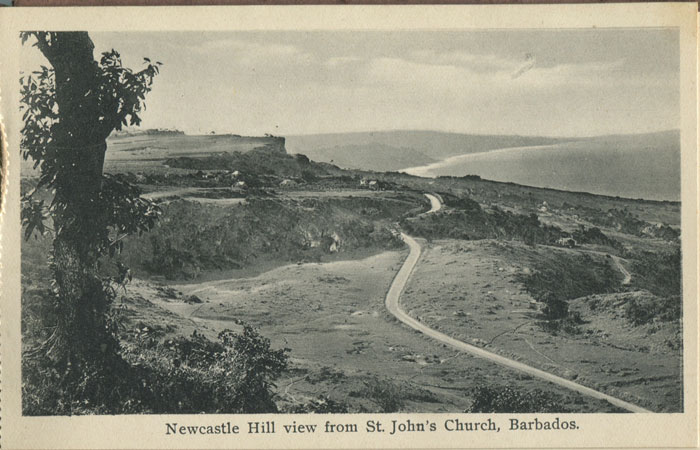 H.W. PARKINSON Views of and from St John