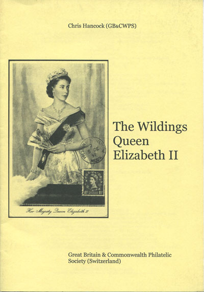 HANCOCK C. The Wildings Queen Elizabeth II.