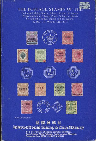 Malaysia - Philatelic Books - Pennymead.
