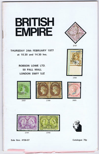 1977 (24 Feb) British Empire
