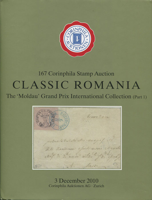 2010 (3 Dec) Classic Romania. The Moldau GrandPrix International Collection. (Part 1)