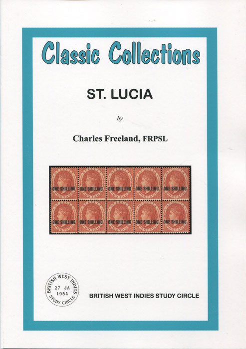 FREELAND Charles St Lucia. - Classic Collections.