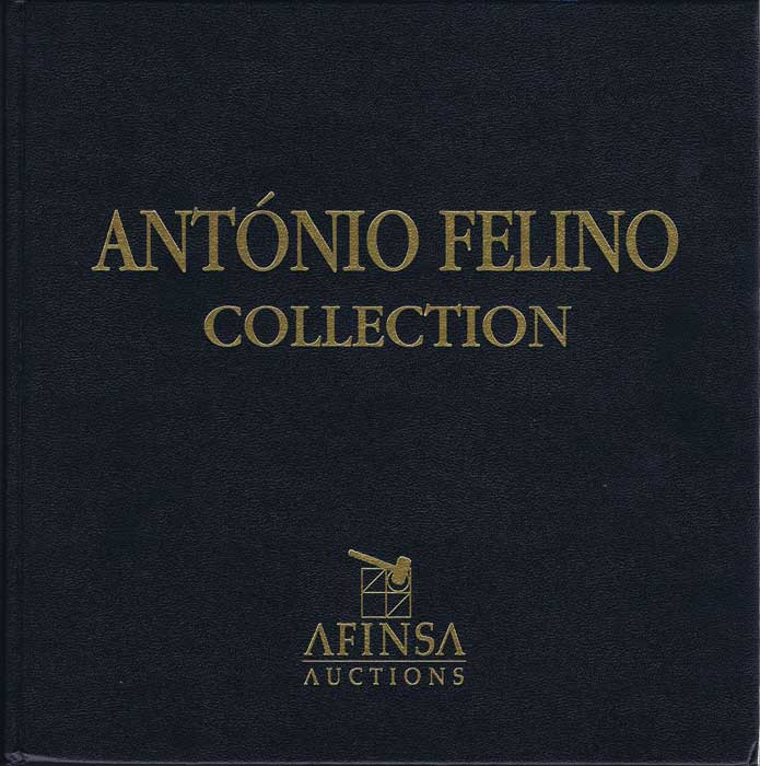 1998 (12 Sep) Prof. Druett Antonio Felino collection