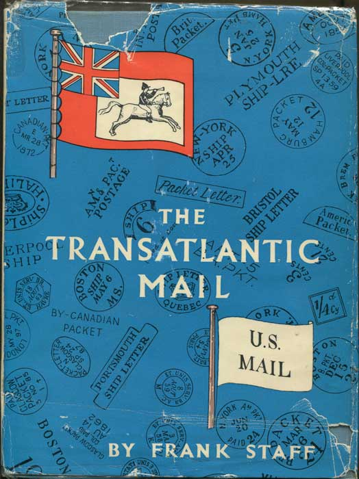 STAFF Frank The Transatlantic Mail.