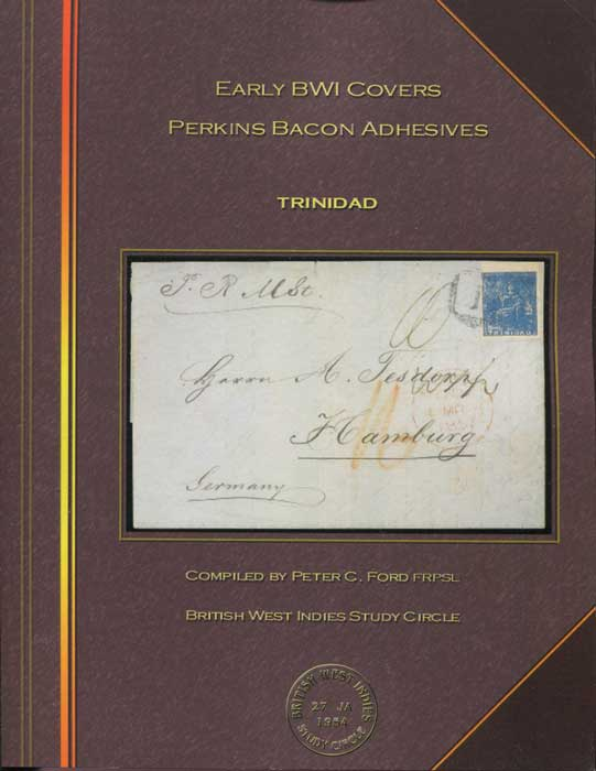 FORD Peter C. Early BWI covers Perkins Bacon adhesives - Trinidad