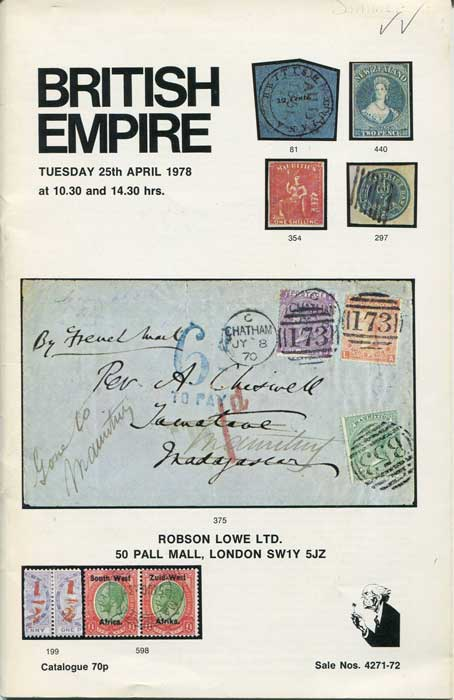 1978 (25 Apr) British Empire