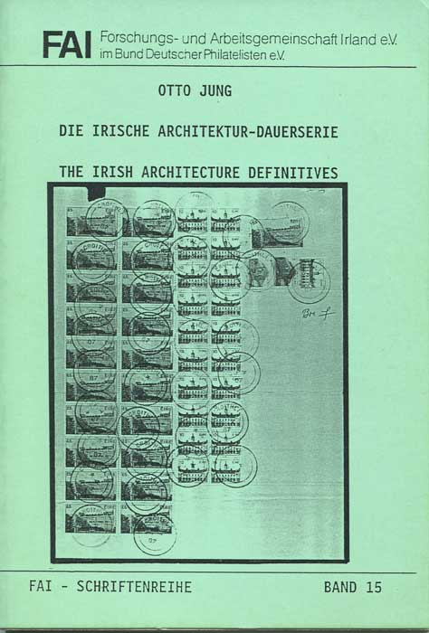 JUNG Otto The Irish Architecture Definitives