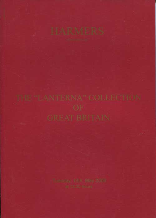 2006 (16 May) The Lanterna collection of Great Britain