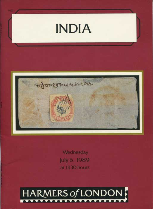1989 (6 July) India