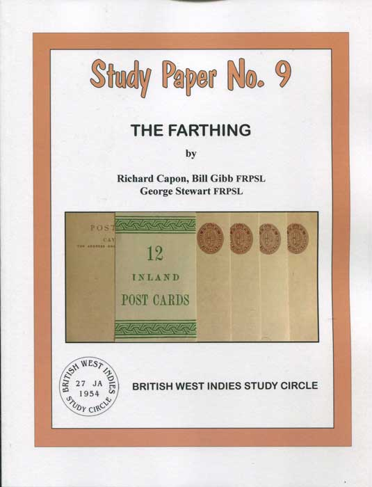 CAPON Richard and GIBB Bill & STEWART George The Farthing
